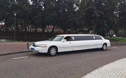 Basic Limousine